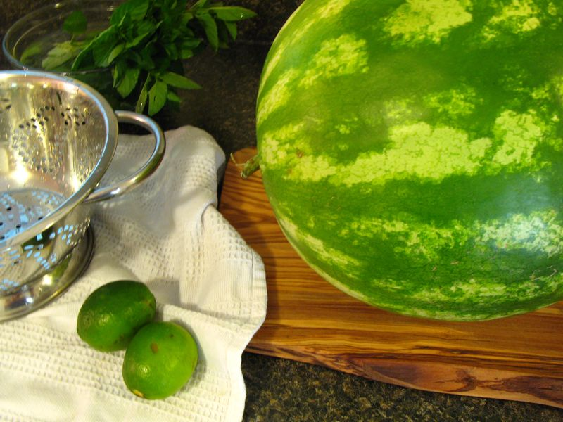 Watermelon 002