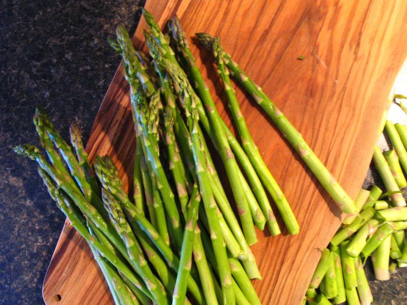 Asparagus 170